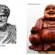 Будда і Аристотель. Межа.