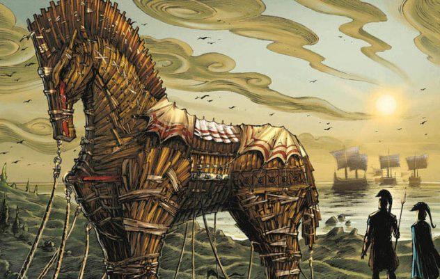 Троянський кінь в кожному з нас