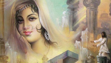 Любов Лейлі та Меджнуна і Ерос Платона в мусульманській культурі