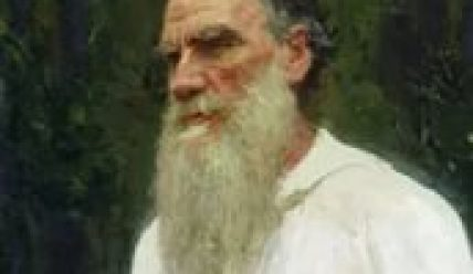 УЧЕНИЕ Л. Н. ТОЛСТОГО О СВОБОДЕ РЕЛИГИОЗНОГО ИСПОВЕДАНИЯ