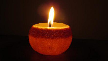 Що таке християнська свічка і для чого її ставлять в храмах