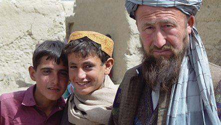 Хазарейцы