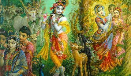 Бхакті-йогa,вчення та практика