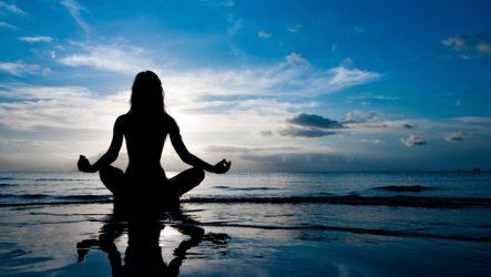 Карма-йоги, вчення та практика