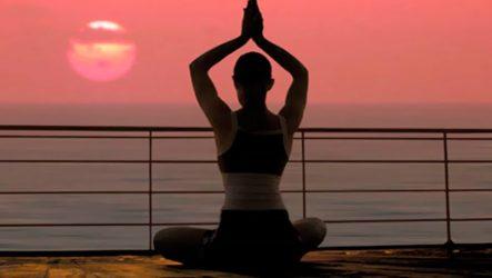 Раджа – йога, вчення та практика