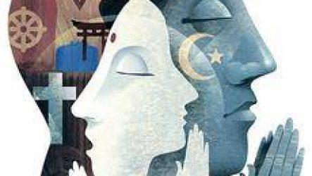25-26 жовтня 2018 р. у місті Харків відбудеться V Конгрес молодих дослідників релігії «Релігія в сучасній культурі»
