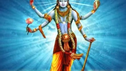 Бог Індра