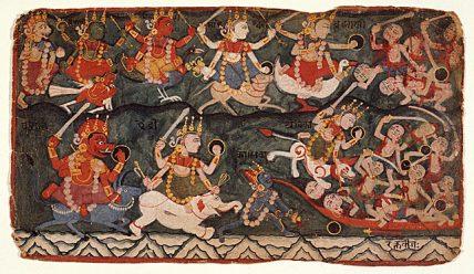 Пурани