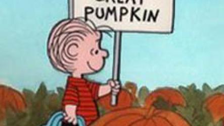 Культ Великого Гарбуза (Cult of Great Pumpkin).