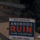 Філософія у відеоіграх : «Detroit: Become Human»