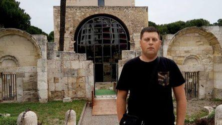 Розмова з  українським дослідником Ігорем Дмитруком про його новий проект «Енциклопедія світових субкультур» або що ми насправді знаємо про  світові субкультури ?