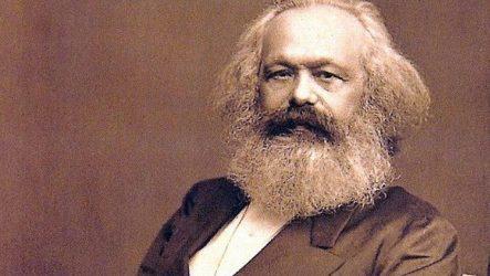 Філософські  ідеї  марксизму. Філософія Маркса