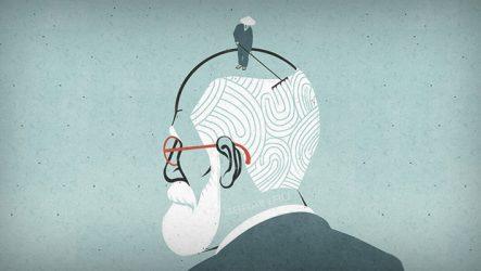 Психоаналіз Зигмунда Фрейда. Теорія психоаналізу