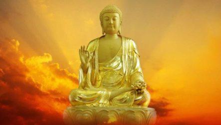 Буддизм  – філософія, історія, віровчення.
