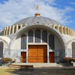 Сіонські церкви в Південній Африці.