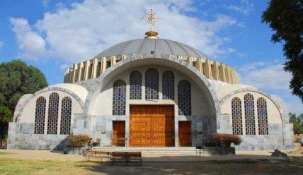 Сионские церкви в Южной Африке.