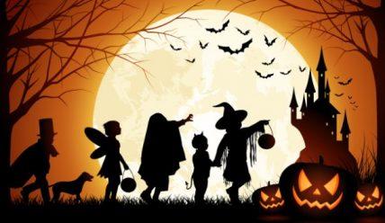 Хелловін – історія, традиція, сучасність. (День всіх святих).