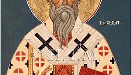 Фотій І Великий (Святитель Фотій) – життя та діяльність