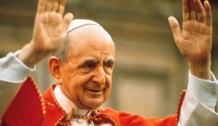 Папа Павло VI – життя та діяльність