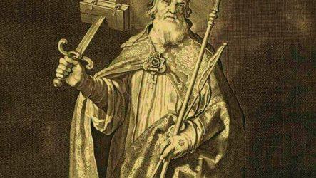 Святий Боніфатій – життя та діяльність.