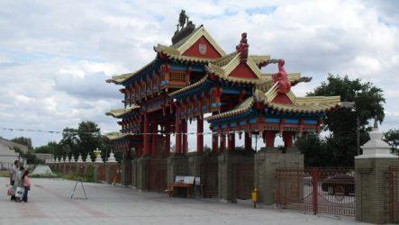 Перший буддійський собор : причини та історія.