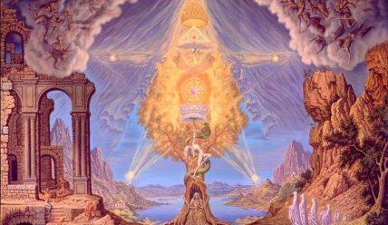 Кібаліон – трактат  по герметичній філософії
