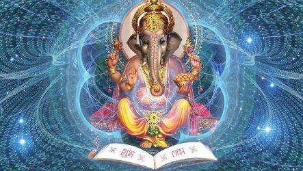 Бог Ішвара