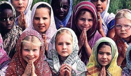 Вайшнави – історія та вчення