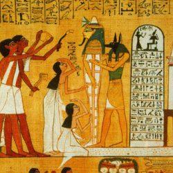 Релігії Стародавнього світу