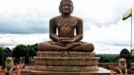Джина Махавіра – засновник Джайнізму