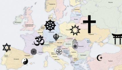 Світові релігії та їх основні вчення