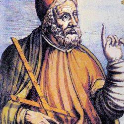 Клавдій Птолемей – життя та діяльність.