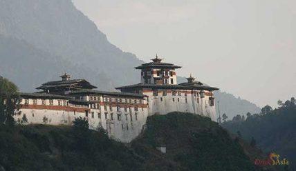Буддизм у Бутані