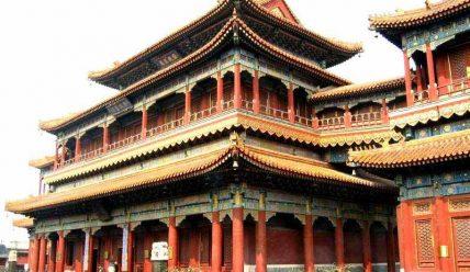 Буддизм у Китаї