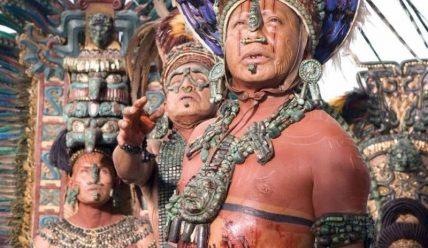 Міфологія Інків – пантеон богів, ритуали.