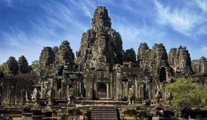 Буддизм в Камбоджі.