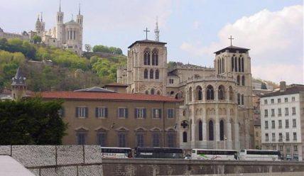 Перший Ліонський собор (1245)