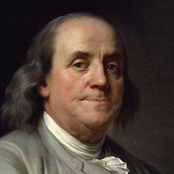 Бенджамін Франклін – життя та діяльність