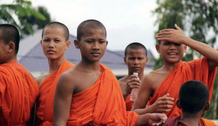 Тхеравада – історія та віровчення
