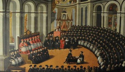 Тридентський собор (1545–1563)
