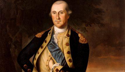 Джордж Вашингтон – життя та діяльність.