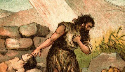 Каин и Авель – библейская история братьев