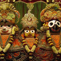 Джаганнатха – владыка Вселенной