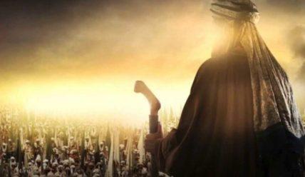 Биография Умара ибн аль-Хаттаба. Второй праведный халиф