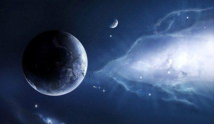 Индуистская космология (Ведическая космология)