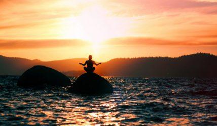 Трансцендентальна Медитація Махаріші