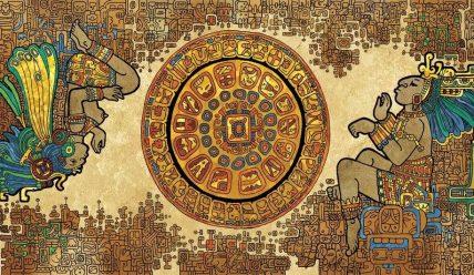 Міфологія майя  – пантеон богів, ритуали.
