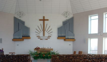 Новоапостольская церковь