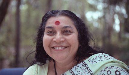 Сахаджа йога.