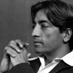 Джидду Кришнамурти: жизнь и учение